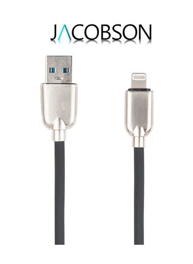 J5 Iphone 5/6/7 Uyumlu USB Şarj ve Data Kablosu-Jacobson